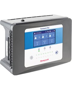 Honeywell Analytics TouchPoint Plus Multichannel Gas Detection Controller Face Right
