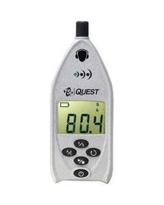TSI Quest Sound Detector SD-200 Type 2 Integrating Sound Level Meter